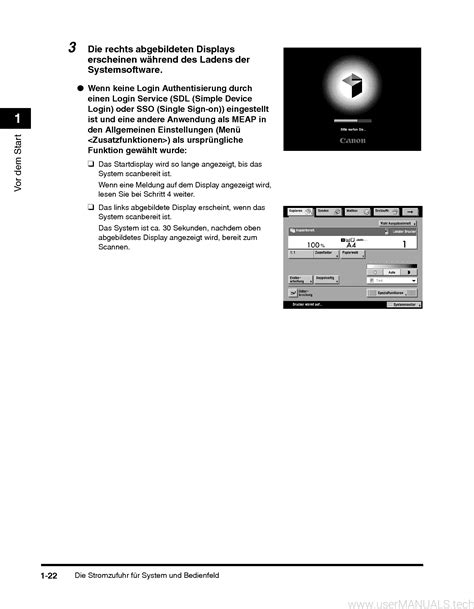 Canon Ir 3035 User Guide
