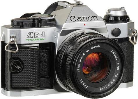 Canon Manual Slr