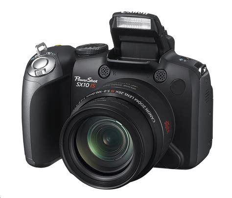 Canon Powershot Sx10 User Guide