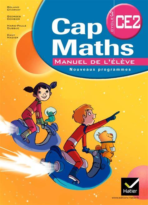 Cap Maths Ce2 Ed 2011