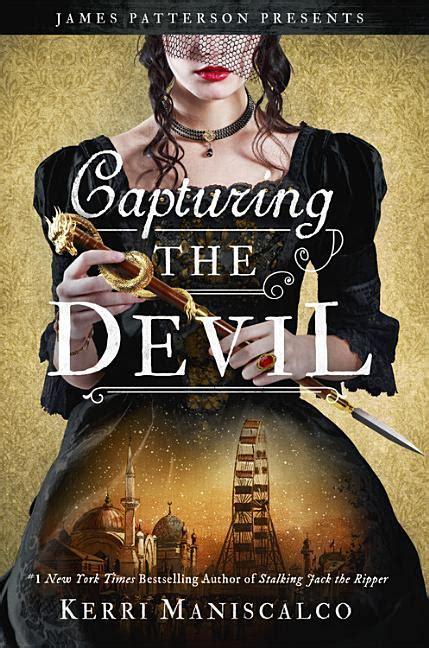 Capturing The Devil Stalking Jack The Ripper