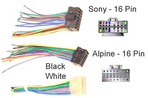 Car Audio Wiring Diagram Automotive