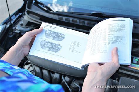 Car Manual Problems Solutions
