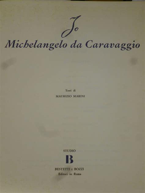 Caravaggio Monografie