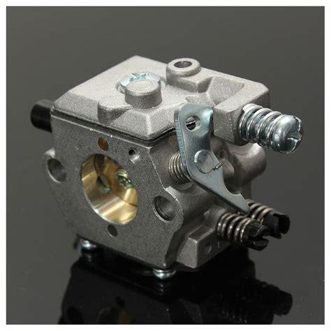 Carburetor Manual For A Stihl 25 Chainsaw