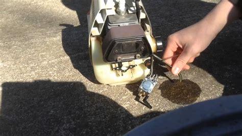 Carburetor Repair Manual For Stihl Fs36 Weedeater