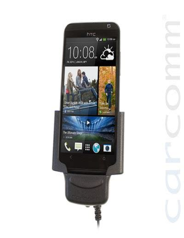 Carcomm User Manual