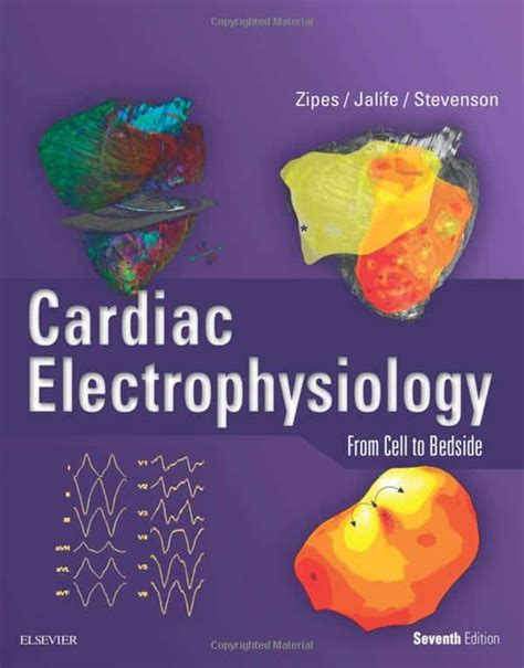 Cardiac Electrophysiology From Cell To Bedside 7e