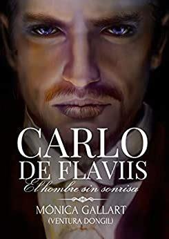 Carlo De Flaviis El Hombre Sin Sonrisa
