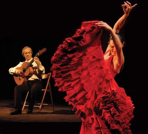 Carmen S Dance A Fantasy Of Spanish Flamenco Ear Books Mini