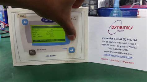 Carrier Chiller Manual Pro Dialog Plus