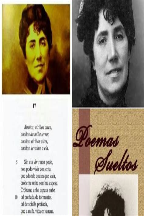 Cartas Rosalia De Castro