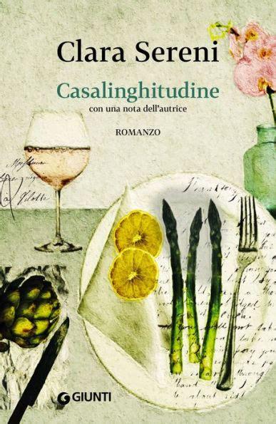 Casalinghitudine: Con una nota dell'autrice