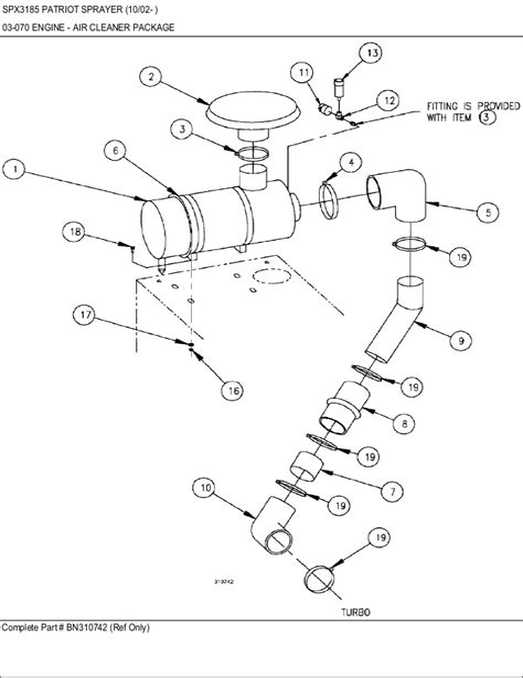 Case 3185 Sprayer Manual