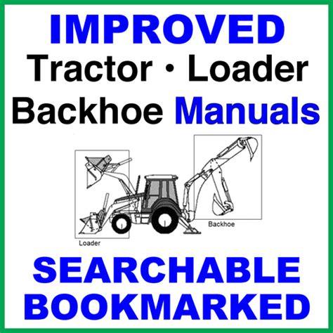 Case 680c Ck Backhoe Loader Illustrated Parts List Manual Catalog Improved