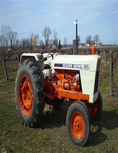 Case 995 Tractor Service Repair Workshop Manual