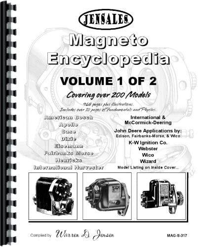 Case Fairbanks Morse Magneto Manual