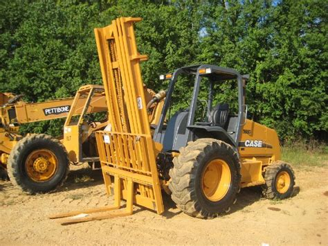 Case Forklift 588g Manual