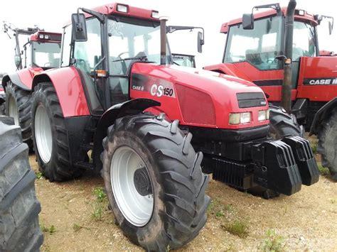 Case Ih Cs 150 Tractor Manual Amdltd