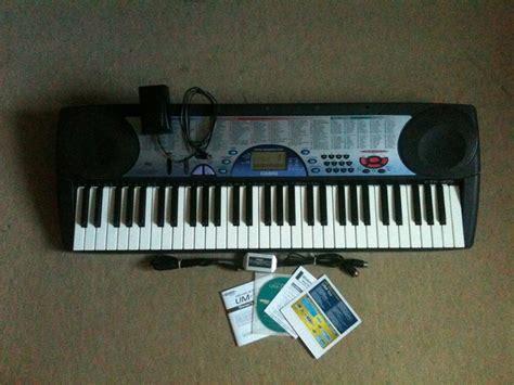 Casio Ctk 471 Keyboard Manual