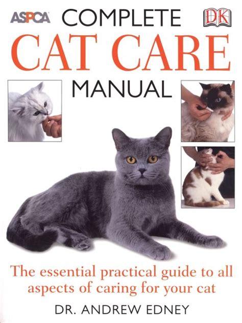 Cat Care Manual