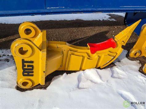 Caterpillar 10 Ripper Attachment Manual