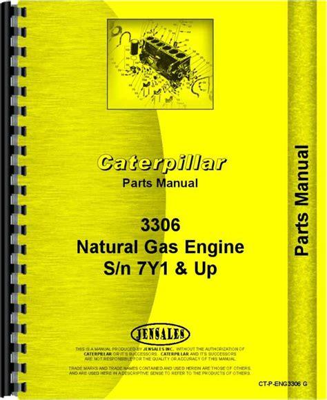 Caterpillar Engine Manual