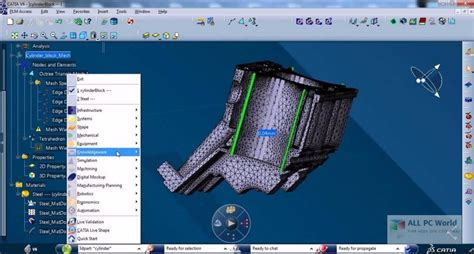 Catia V5R21 Software Free Download Full Version