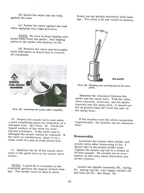 Cav Injector Pump Repair Manual