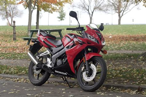 Cbr125r Workshop Manual