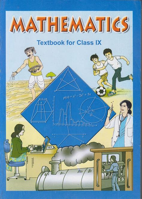 Cbse Class 9 Guide Of Math Ncert