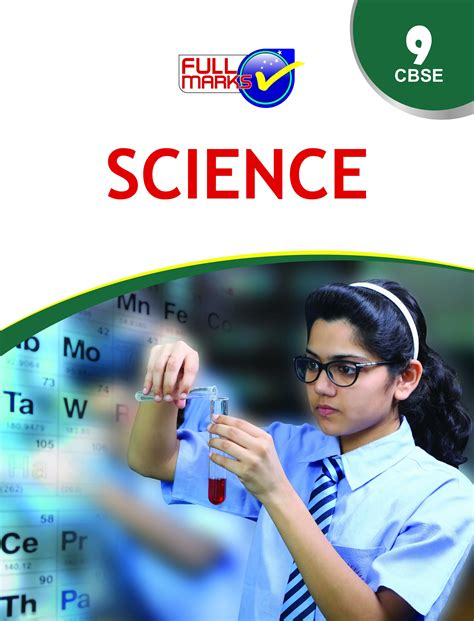 Cbse Science Guide For Class 9