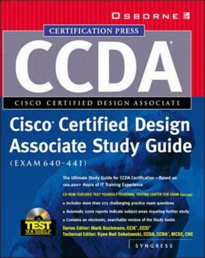 Ccda Cisco Certified Design Associate Study Guide Exam 640 444 Certification Press