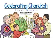 Celebrating Chanukah Eight Nights Learn To Read Read To Learn Holiday