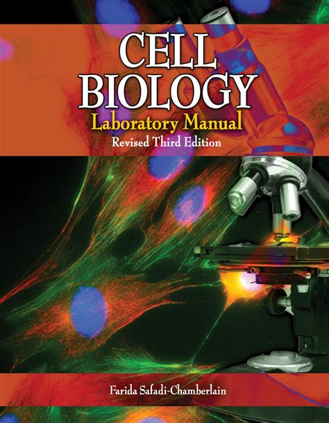 Cell Biology Lab Manual