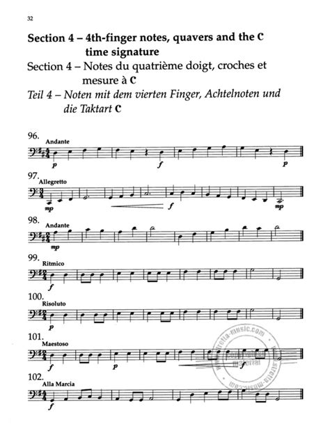 Cello Sight-reading: Pt. 2: A Fresh Approach (The Sight-Reading Series)