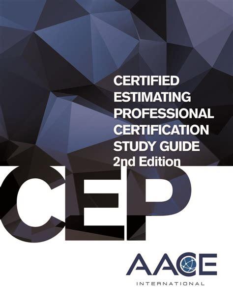 Cep Study Guide
