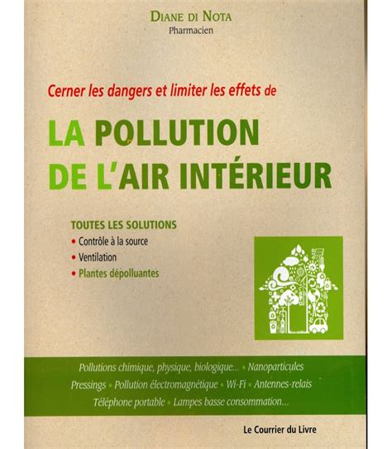 Cerner Les Dangers Et Limiter Les Effets De La Pollution De Lair Interieur