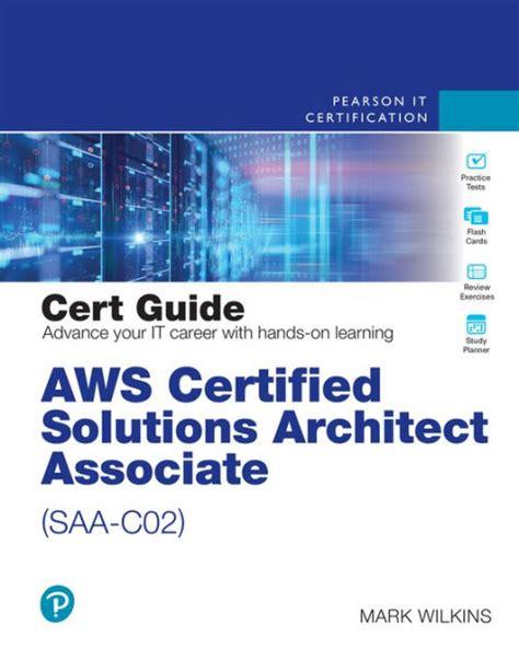 Cert AWS-Solutions-Architect-Associate Guide