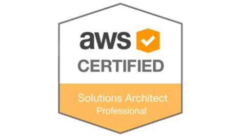 Cert AWS-Solutions-Architect-Professional Exam