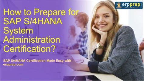 Cert C_TADM_21 Exam