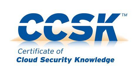 Certification CCSK Torrent