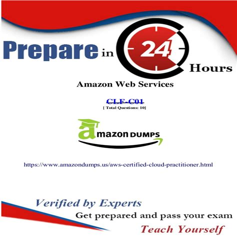 Certification CLF-C01 Dumps