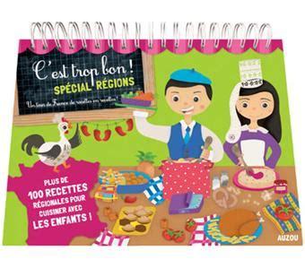 Cest Trop Bon Special Regions