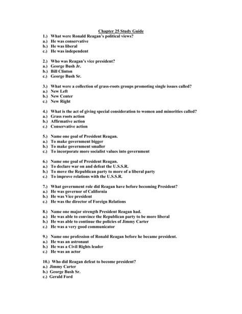 Ch 25 Study Guide Transmutation Answers