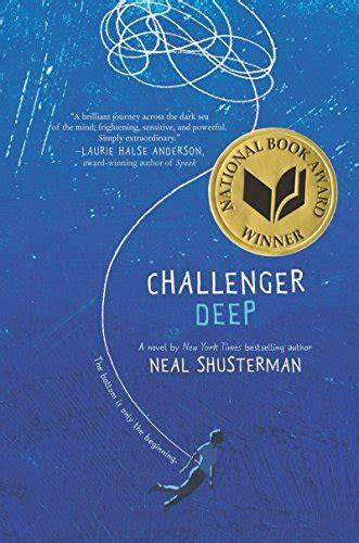 Challenger Deep Kindle Edition Neal Shusterman