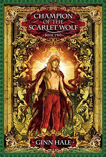 Champion Of The Scarlet Wolf Book Two The Cadeleonian Series 4 English Edition