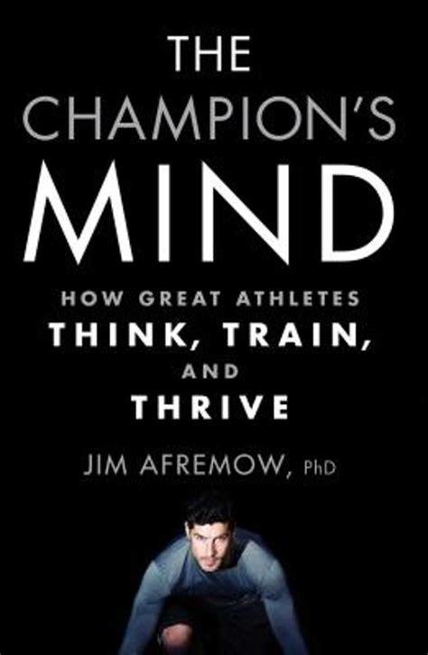 Champions Mind The