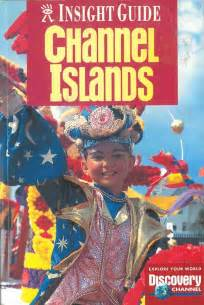 Channel Islands Insight Guide (Insight Guides)