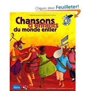 Chansons D Enfants Du Monde Entier 1